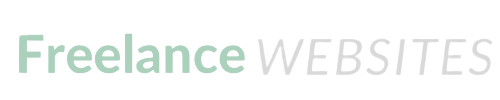 Freelancer websites logo